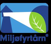 Stiftelsen Miljøfyrtårnet logo